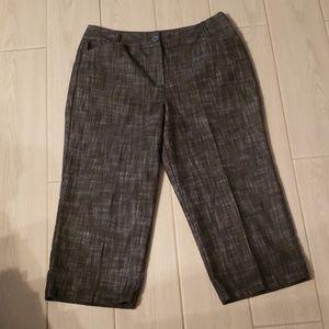 Larry Levine Pants Size 10